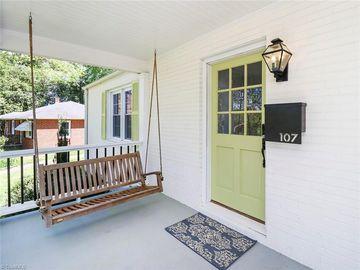 107 Berkshire Street Greensboro, NC 27403 - Image 1