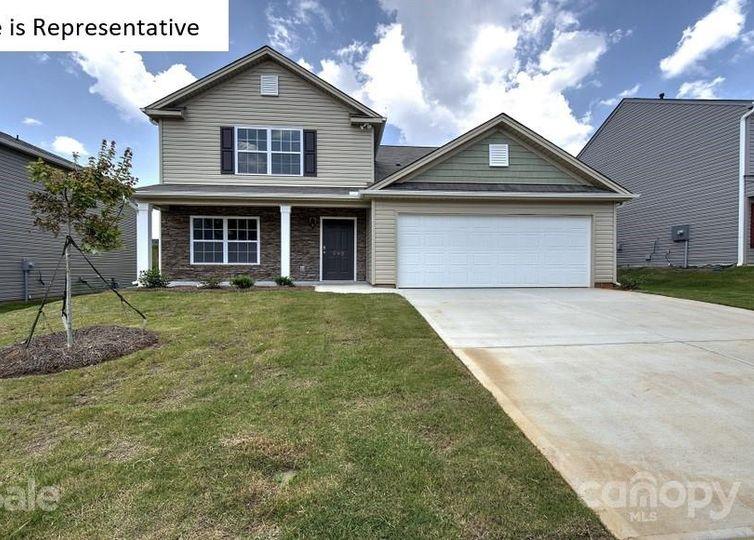 3016 Winesap Drive #103 Dallas, NC 28034