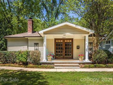 1409 Cortland Road W Charlotte, NC 28209 - Image 1