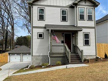 418 Seldon Drive Charlotte, NC 28216 - Image 1