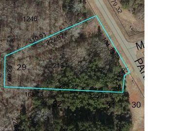 315 Parks Meadows Drive Lexington, NC 27292 - Image 1