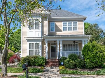 8208 Townley Road Huntersville, NC 28078 - Image 1