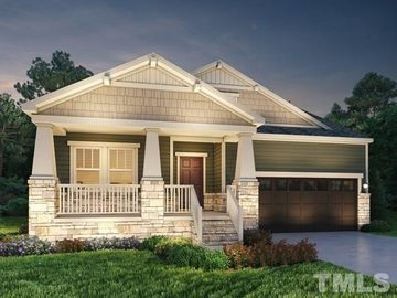 721 Sage Oak Lane Holly Springs, NC 27540 - Image 1