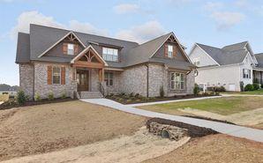 7308 Harkwood Trail Oak Ridge, NC 27310 - Image