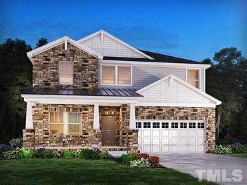 764 Sage Oak Lane Holly Springs, NC 27554 - Image 1