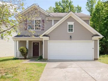 2435 Cairns Mill Court Charlotte, NC 28269 - Image 1