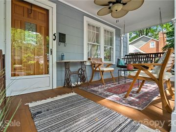 1729 Club Road Charlotte, NC 28205 - Image 1