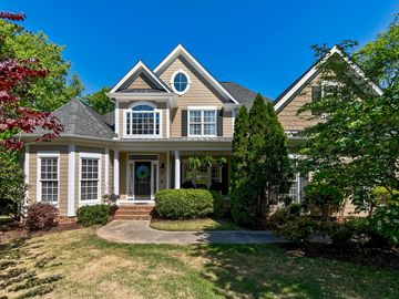 1201 Brewer Jackson Court Wake Forest, NC 27587 - Image 1