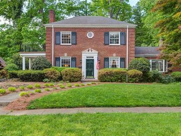 615 Colonial Drive High Point, NC 27262 - Image 1