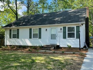 3408 Timmons Avenue Greensboro, NC 27406 - Image 1