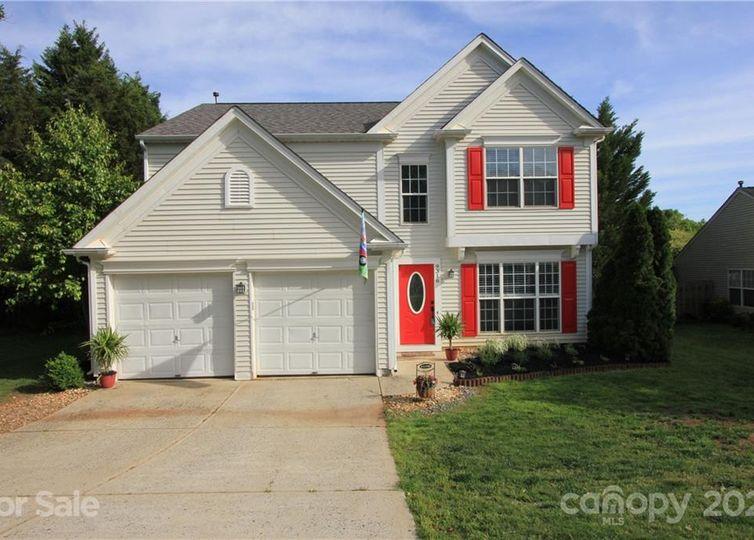 9316 Culcairn Road Huntersville, NC 28078