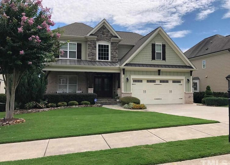 4912 Great Meadows Court Raleigh, NC 27609