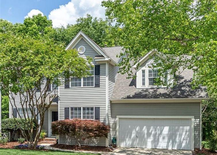 14631 Hawick Manor Lane Pineville, NC 28134