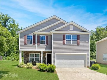 3828 Alexander Forest Drive Charlotte, NC 28269 - Image 1