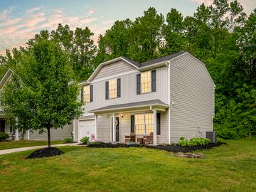 2322 Deerbrook Forest Lane Greensboro, NC 27406 - Image 1