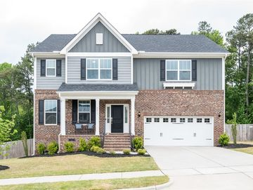 8011 Peachtree Town Lane Knightdale, NC 27545 - Image 1