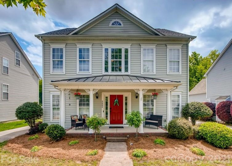 2604 Sunberry Lane NW #48 Concord, NC 28027