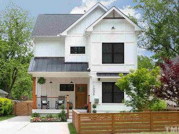 1006 Sedgefield Street Durham, NC 27705 - Image 1