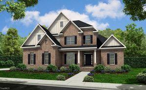 862 Montrachet Court Lewisville, NC 27023 - Image