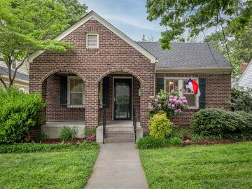408 Otteray Avenue High Point, NC 27262 - Image 1