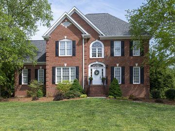 4745 Century Oaks Lane Winston Salem, NC 27106 - Image 1