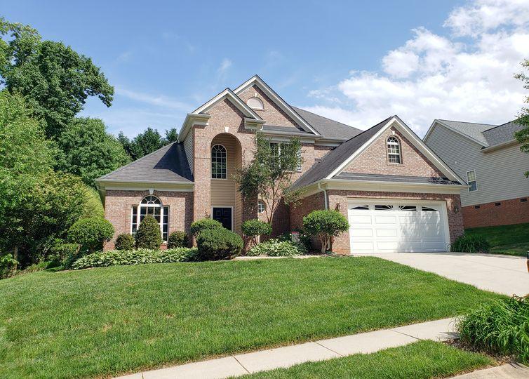 8418 Bampton Drive Concord, NC 28027