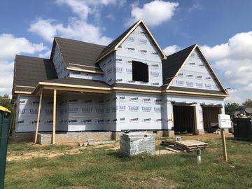 4308 Griffins Gate Lane Greensboro, NC 27407 - Image