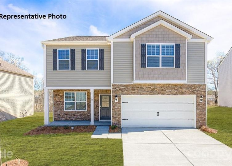 134 Sequoia Forest Drive Mooresville, NC 28117