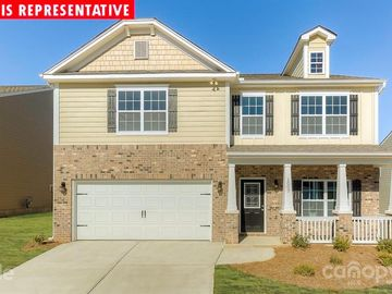 132 Sequoia Forest Drive Mooresville, NC 28117 - Image 1