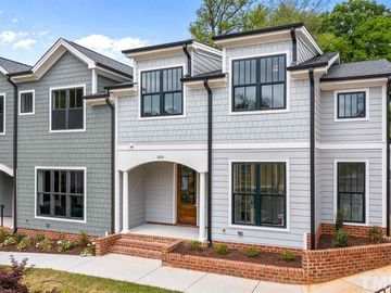 509 Hamilton Cottage Way Raleigh, NC 27605 - Image 1