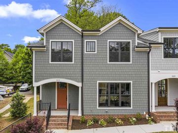 511 Hamilton Cottage Way Raleigh, NC 27605 - Image 1