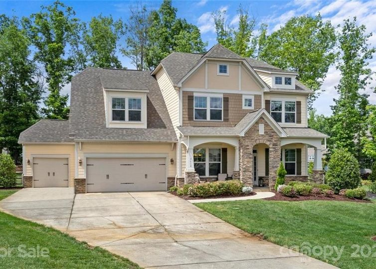 3002 Tremont Drive Indian Trail, NC 28079