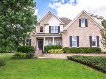 8204 Messenger Court Stokesdale, NC 27357 - Image