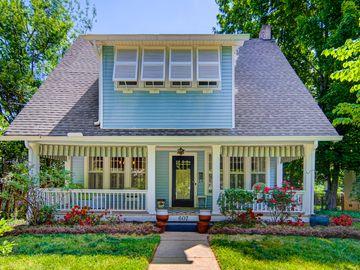 607 Fenimore Street Winston Salem, NC 27103 - Image 1