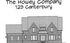 123 S Canterbury Road Charlotte, NC 28211 - Image
