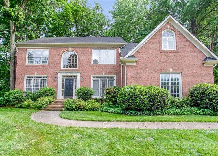 14903 Billingshurst Court Huntersville, NC 28078