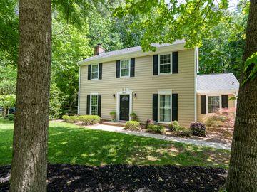 9508 Kent Village Drive Charlotte, NC 28269 - Image