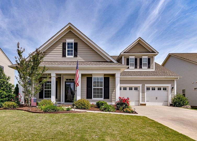 13933 Tilesford Lane Huntersville, NC 28078