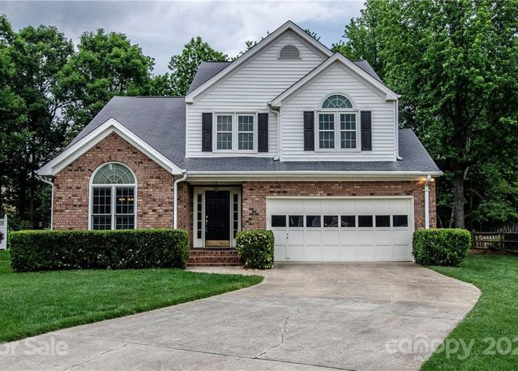 3904 Brittany Court Indian Trail, NC 28079