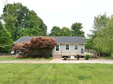 1809 Helton Road Yadkinville, NC 27055 - Image 1