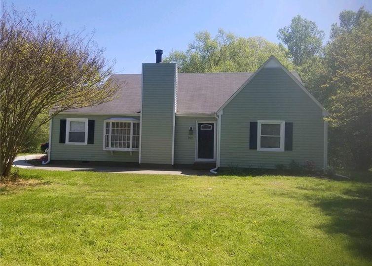 3465 Sheppard Hill Road Kernersville, NC 27284