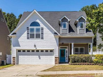 3241 Groveshire Drive Raleigh, NC 27616 - Image 1