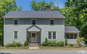 407 E Green Street Franklinton, NC 27525 - Image 1