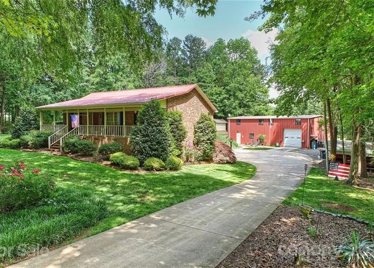 7726 Babe Stillwell Farm Road Huntersville, NC 28078