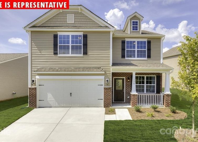 131 Sequoia Forest Drive Mooresville, NC 28117