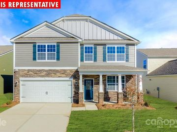 144 Sequoia Forest Drive Mooresville, NC 28117 - Image