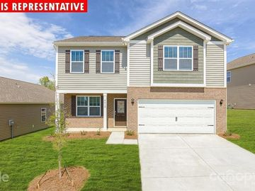 140 Sequoia Forest Drive Mooresville, NC 28117 - Image