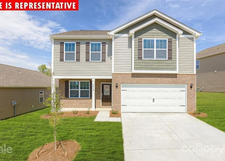 140 Sequoia Forest Drive Mooresville, NC 28117