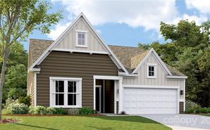 3349 Old Knobbley Oak Drive Gastonia, NC 28056 - Image