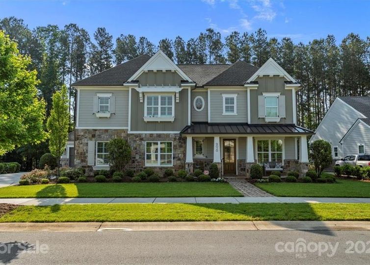 9020 Golden Rock Lane Huntersville, NC 28078